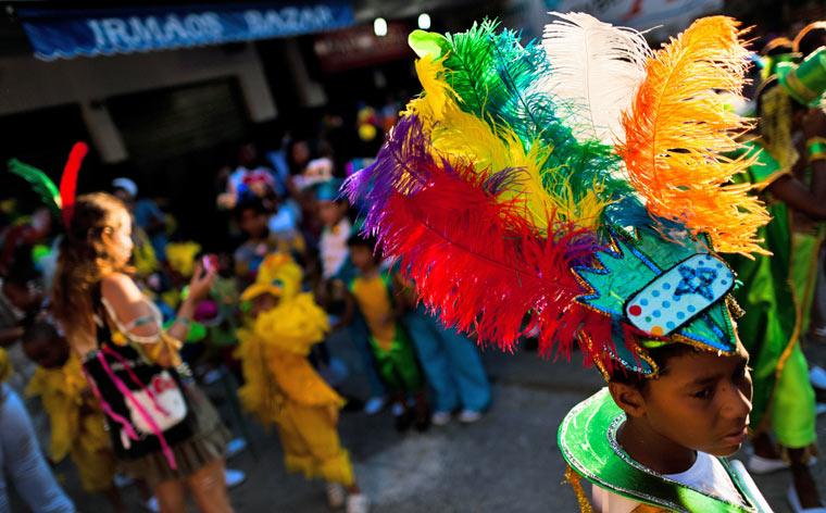 15 feiten over Rio de Janeiro waar je wellicht niet van wist