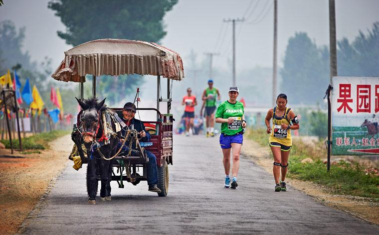 Klaar voor de start? Ren mee in de beste marathons ter wereld