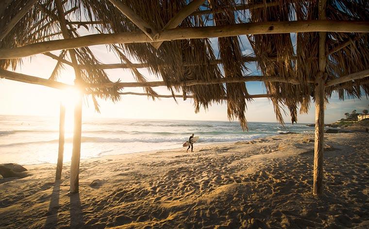 Slow travel: de kunst van je tijd nemen op vakantie