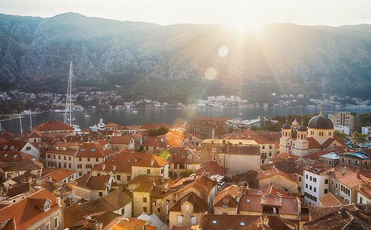 Montenegro: bergachtig juweel aan de Adriatische Zee