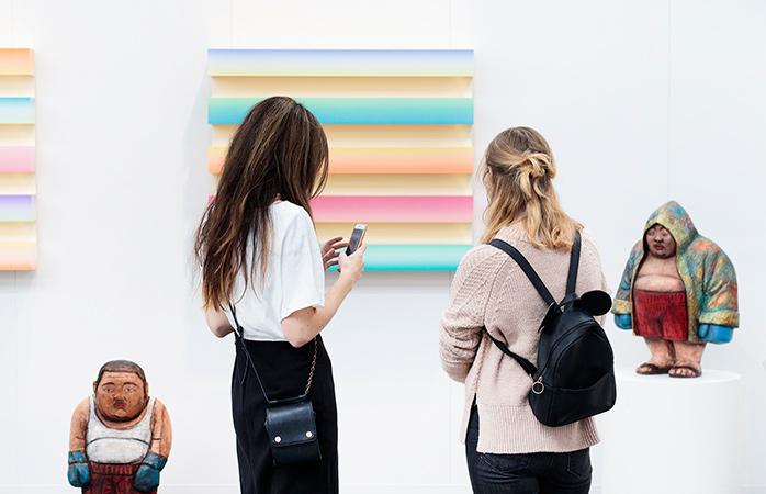 De herfst in Kopenhagen draait allemaal om kunst