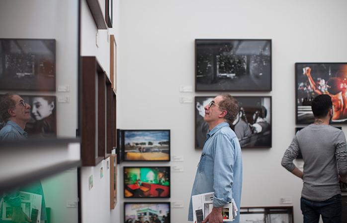Neem de tijd om het allemaal te zien op SP-Arte – het internationale kunstfestival van São Paulo