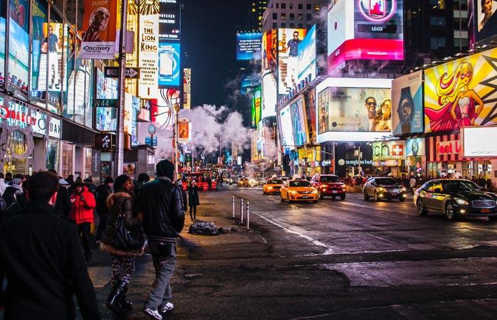Iedereen weet dat New York lawaaierig is. Wees redelijk, veroordeel een hotel niet op basis van één klacht over geluidsoverlast
