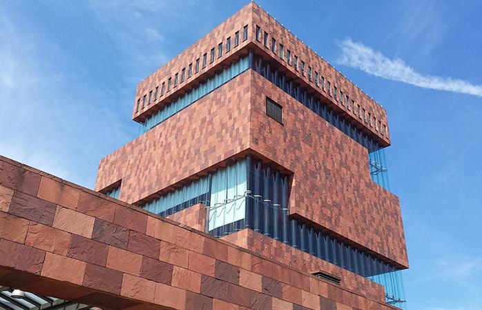 Combineer je stedentrip Antwerpen met een bezoek aan een van de vele interessante musea in de stad, zoals Museum aan de Stroom.