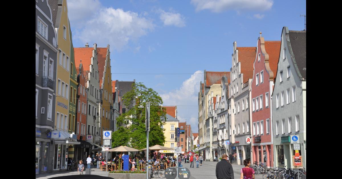 Ingolstadt Huren